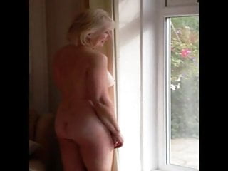 girl desperate pee relieve hold video